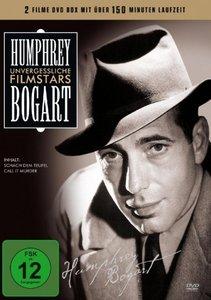 Unvergessliche Filmstars - Humphrey Bogart, 1 DVD