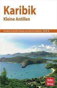 Nelles Guide Karibik - Kleine Antillen