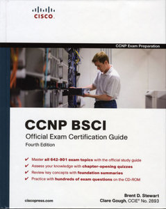 CCNP BSCI Official Exam Certification Guide