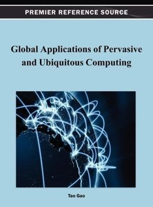 Global Applications of Pervasive and Ubiquitous Computing