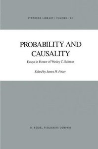 Probability and Causality