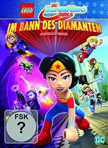 DC Super Hero Girls - Im Bann des Diamanten
