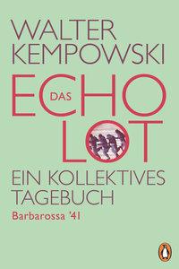 Das Echolot - Barbarossa \'41