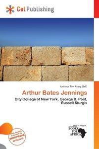 ARTHUR BATES JENNINGS