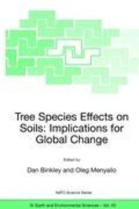Tree Species Effects on Soils: Implications for Global Change