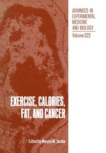 Exercise, Calories, Fat and Cancer