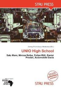 UNIO HIGH SCHOOL