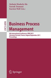 Business Process Management