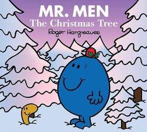 Mr. Men the Christmas Tree