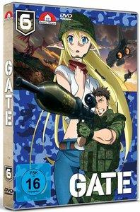Gate - DVD 6