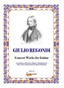Concert Works for Guitar