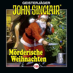 John Sinclair - Folge 133, 1 Audio-CD