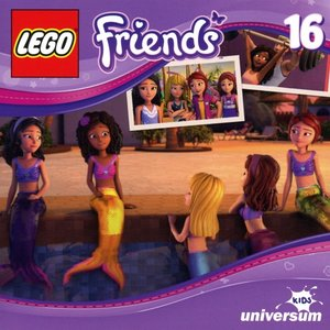 LEGO Friends (CD 16)