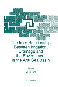 The Inter-Relationship Between Irrigation, Drainage and the Envi
