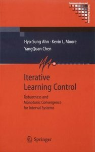 Iterative Learning Control