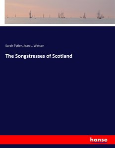 The Songstresses of Scotland