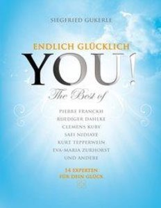 YOU! Endlich glücklich - The best of