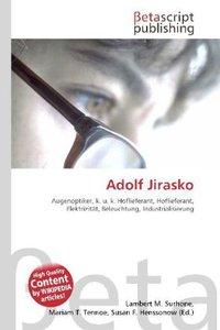 Adolf Jirasko