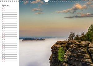 Nebelwelten Sächsische Schweiz