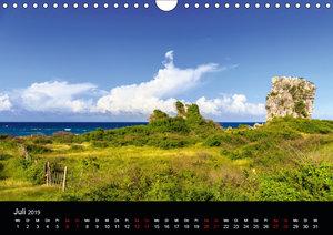 Kubanische Aussichten (Wandkalender 2019 DIN A4 quer)