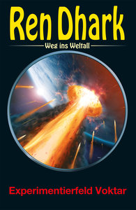 Ren Dhark Weg ins Weltall 73