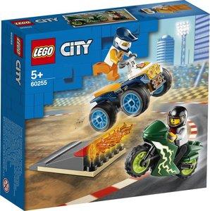 City Stunt-Team