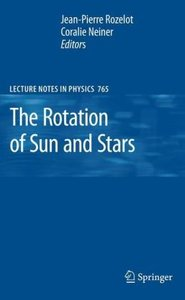 The Rotation of Sun and Stars