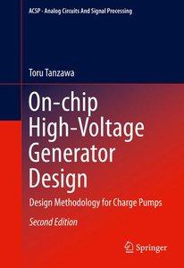 On-chip High-Voltage Generator Design