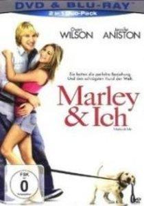 Marley & Ich (inkl. DVD)