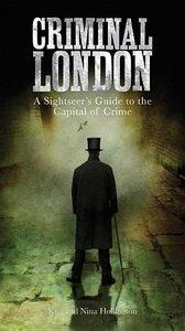 Criminal London