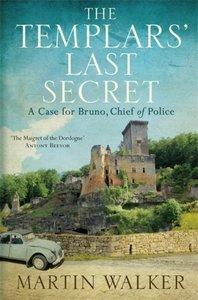 The Templars\' Last Secret