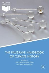 The Palgrave Handbook of Climate History