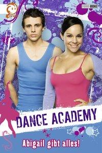 Dance Academy 02