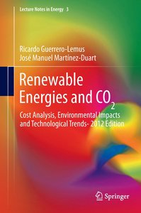 Renewable Energies and CO2