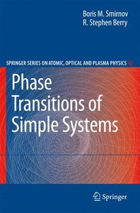Phase Transitions of Simple Systems