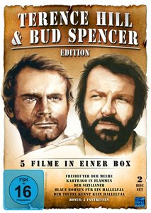 Terence Hill & Bud Spencer Special Edition