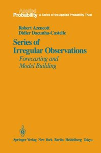 Series of Irregular Observations