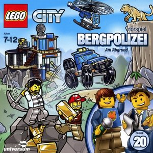 LEGO City - Bergpolizei