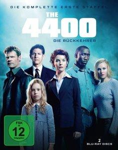The 4400 - Die Rückkehrer - Staffel 1