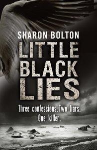 Little Black Lies