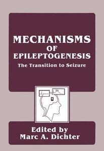 Mechanisms of Epileptogenesis