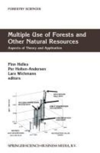 Multiple Use of Forests and Other Natural Resources