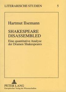 Shakespeare Disassembled