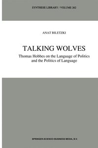 Talking Wolves