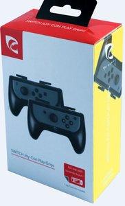 PIRANHA SWITCH DUO GRIPS für Nintendo Switch