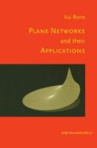 Plane Networks and their Applications