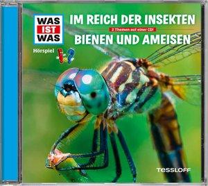 Folge 37: Insekten/Bienen Und Ameisen