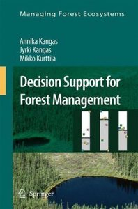 Decision Support for Forest Management