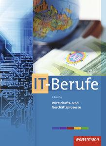 Wirtschafts- und Geschäftsprozesse für IT-Berufe