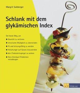 Schlank mit dem glykämischen Index